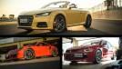 Oktane Track Day: aceleramos no Velo Città com o Audi TTS Roadster!