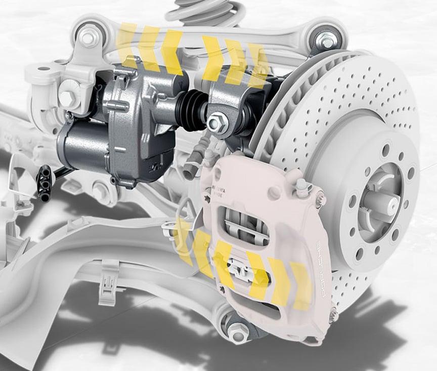 rear-axle-steering-911