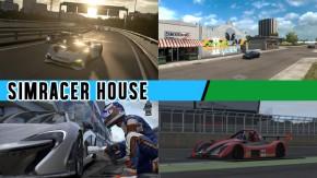 Gran Turismo Sport com pit stop animados e danos, Roswell para American Truck Simulator, Radical SR3 RSX no rFactor 2 e mais!