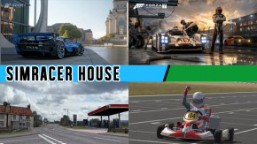 Trailer do Gran Turismo Sport com data de lançamento, primeiros carros de Forza Motorsport 7, conhecendo o rFactor Pro e mais!