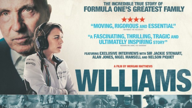 williams-f
