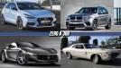 Hyundai i30N esgota edição de lançamento em 2 dias, Maserati terá somente modelos híbridos, BMW X5 M confirmado no Brasil e mais!