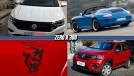 """Fotos do Novo Jetta vazam na internet, Porsche 911 ganhará versão Speedster, Fiesta será substituído por hatch """"emergente"""" e mais!"""