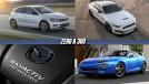 """Polo nacional terá quatro airbags de série, Mazda terá motor a gasolina """"mais limpo que elétrico"""", Shelby GT350R ganha compressor e 800 cv da Hennessey e mais!"""