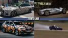 Nova Audi RS4 flagrada em testes, as primeiras imagens do BMW X2, Viper quebra recorde de velocidade e mais!