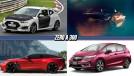 Hyundai Veloster terá versão veloz de verdade, BMW começa a mostrar novo Z4, Aston Martin fará shooting brake e mais!