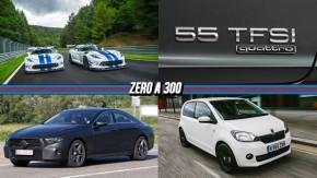 Viper de volta a Nurburgring, Honda Fit de cara nova em setembro, Volkswagen pode ter modelo Skoda no Brasil e mais!