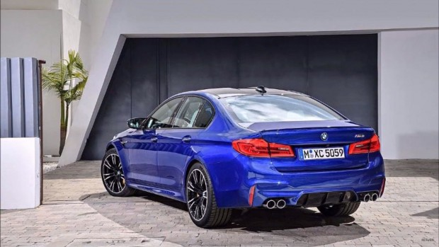 2018-bmw-m5-leaked-photo-2