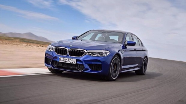 2018-bmw-m5-leaked-photo