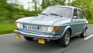 VW Type 4: a versão de luxo dos Volkswagen a ar que não tivemos no Brasil