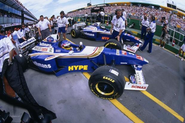 1997 Australian Grand Prix