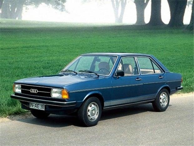 Audi 80 (4)