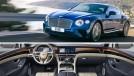 Este é o novo Bentley Continental GT: mais bonito, mais leve, mais luxuoso e com um W12 de 635 cv