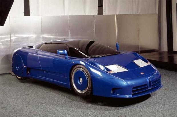 Giampaolo-Benedini-Bugatti-design-EB110