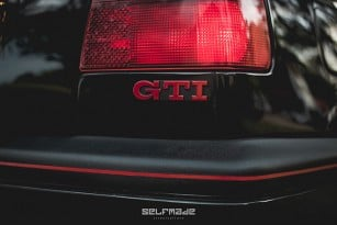 Golf Mk3 GTi 20 Anos (24)