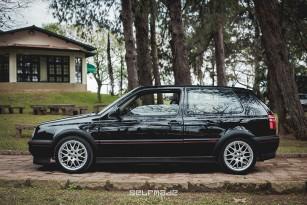Golf Mk3 GTi 20 Anos (26)