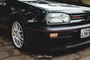 Golf Mk3 GTi 20 Anos (29)