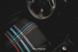 Golf Mk3 GTi 20 Anos (31)