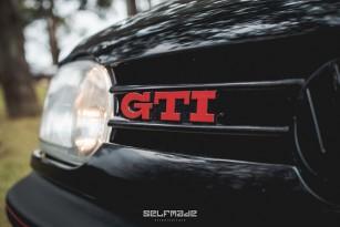 Golf Mk3 GTi 20 Anos (38)