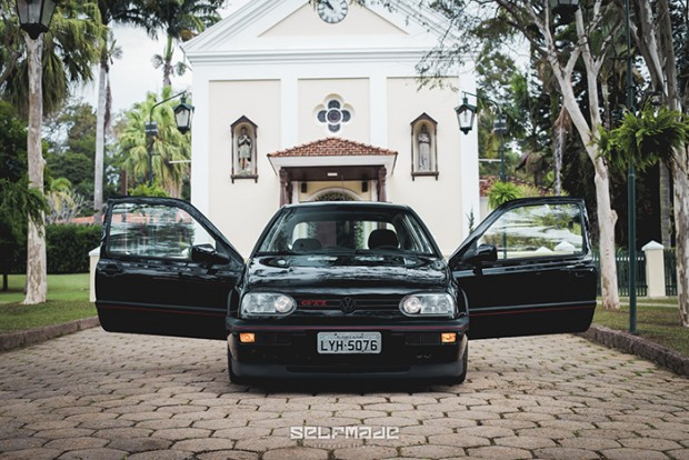 Golf Mk3 GTi 20 Anos (42)