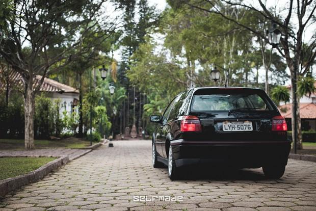 Golf Mk3 GTi 20 Anos (45)