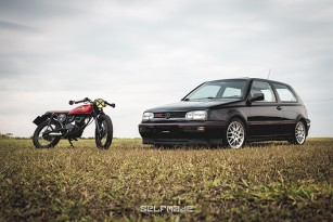 Golf Mk3 GTi 20 Anos (47)