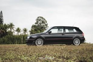 Golf Mk3 GTi 20 Anos (52)