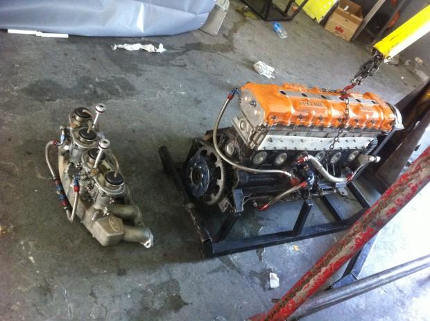 Motor Dodge1