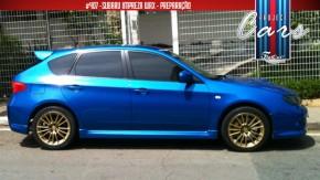 Project Cars #407: novas rodas, mais freios e mais potência para meu Subaru WRX