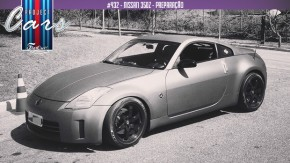 Project Cars #432: a despedida do meu Nissan 350Z