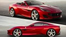 Ferrari Portofino: a sucessora da California T tem um V8 biturbo de 600 cv – e sobrenome de Lamborghini