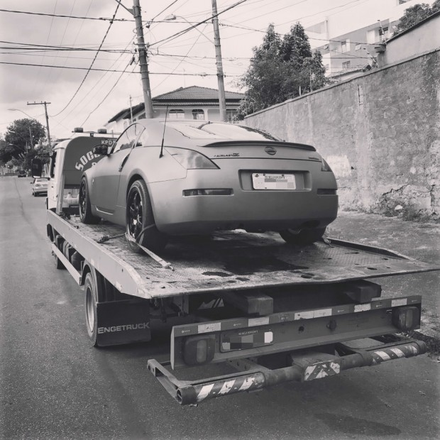 Project Cars #432 - Parte Final