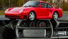 Super-galeria: o Porsche 959 em detalhes que você nunca viu