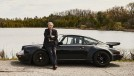 Este cara rodou 1.160.000 km com seu Porsche 911 Turbo comprado zero-quilômetro em 1976