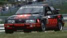 Ford Sierra RS500 Cosworth: o britânico turbinado que venceu os alemães no DTM
