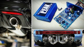 Catback, piggyback, WHP e mais: o que significam os termos usados em preparação automotiva?