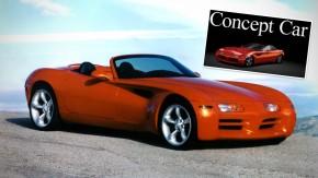 Dodge Copperhead: o filhote do Viper que virou ícone de Gran Turismo 2