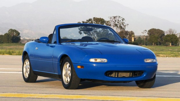 first-generation-mazda-mx-5-miata
