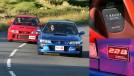 Você conseguedecidir entre um Subaru WRX STI 22B e um Mitsubishi Evo Tommi Mäkinen Edition?