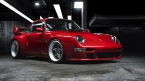 Gunther 400R: o que acontece quando você combina tecnologia moderna, um motor aircooled de 400 cv e o visual do 993 GT2