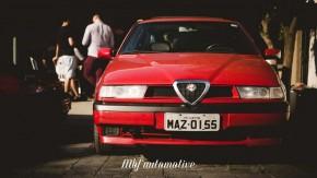 >>> Cuore Sportivo: que tal um belo Alfa Romeo 155 Super a um preço camarada?