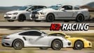 K2 Racing III: uma galeria imperdível, vídeo e resultados da arrancada de esportivos em Caçapava!