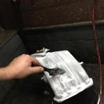 limpando-coletor