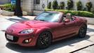 Este Mazda MX-5 Miata NC à venda no Brasil pode ser o esportivo que você procura
