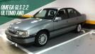 Um Chevrolet Omega GLS 2.2 do último ano, todo original, bem cuidado e à venda