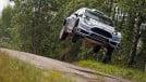 Os saltos incríveis do Rali da Finlândia, a etapa mais desafiadora e aguardada do WRC