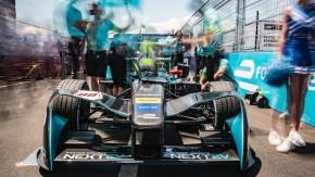 Será que a Fórmula E é a fórmula do futuro?