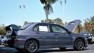 Alguém pagou R$ 430.000 pelo Mitsubishi Lancer Evolution mais caro da história