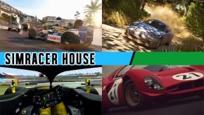Brasil no F1 2017, Porsche no WRC 7, Clássicos Ferrari 330 P4 e Ford MK.IV no PCARS 2 e muito mais