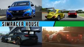 A nova lista de carros no Forza Motorsport 7, Novidades no Automobilista, Ferraris no Project Cars 2 e mais!
